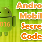 Android Hidden Secret Codes 2016