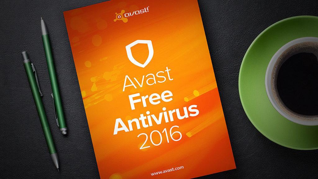 Avast Free Antivirus 2016 Download