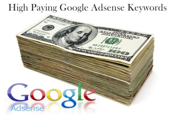 Best-High-Paying-Google-Adsense-Keywords-2016
