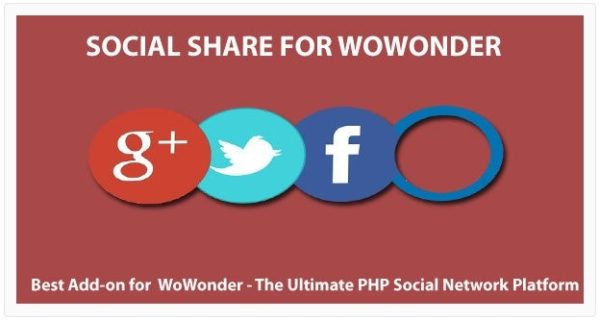 Social-share-For-Wowonder-Download-Nulled-Scripts