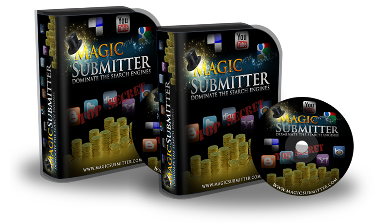 Download Magic Submitter SEO Profeesionals Nulled