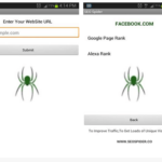 Download SEO Spider Android App Free