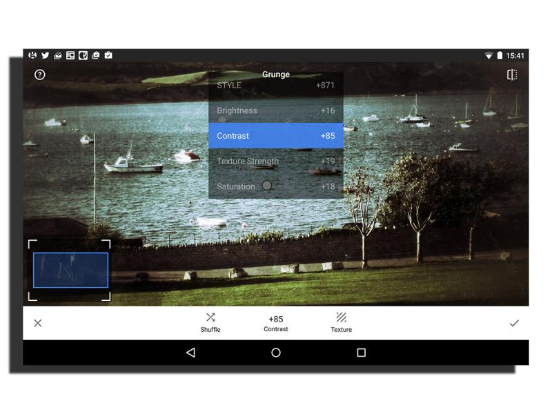 Download Snapseed Photo Editing Tool For Andriod APK
