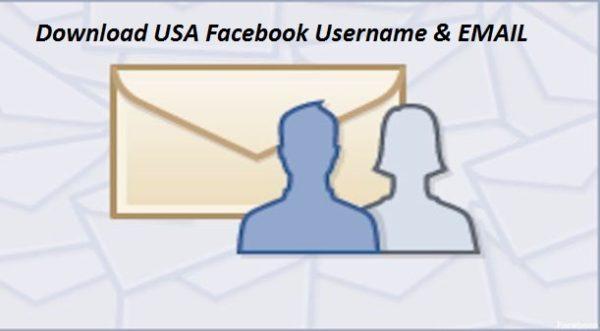 Download-USA-Facebook-Username-Email-Database-Free