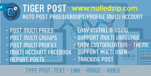 Facebook-Auto-group-Poster-Tiger-Post-Facebook-Auto-Post-Multi-Pages-Groups-Profiles