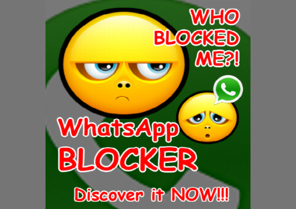 Find Who Blocked Me in WhatsApp Free APK