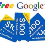 Free $100 Adwords Coupon Codes for Google Advertising