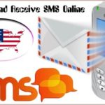 Free Receive sms online USA verification number