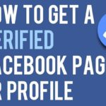 How To Verify Facebook Fan Page or Account Trick