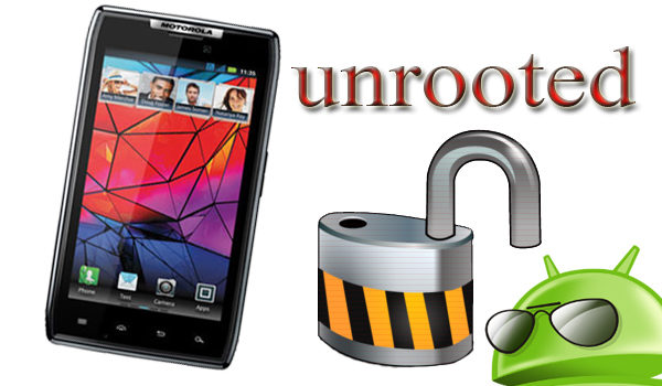 How to UnRoot a Andriod Device