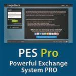 PES PRO V2 Social Exchange System Nulled Script