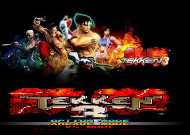 Tekken 3 APK for Android Free Download and Install Guide