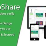 VideoShare Video Sharing Platform Advanced Video CMS