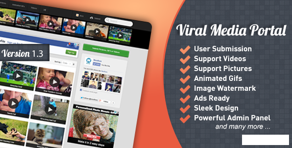 Viral-Media-Portal-Download-Nulled-Scripts