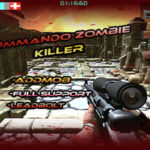 Zombie Killer Attack Multi Guns Download Android APK Game
