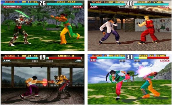 best-fighting-game-tekken-3-full-free-download