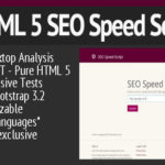 SEO Speed Script Backlinks HTML 5