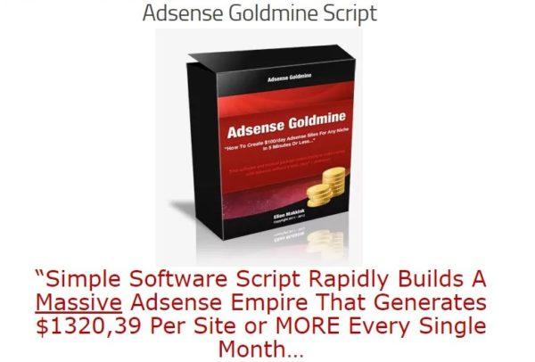Adsense-Goldmine-nulled-script-free-download