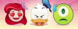 Disney-Emojis-Android-APK-game