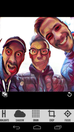 Prisma Photo Effect APK File Full Free Download
