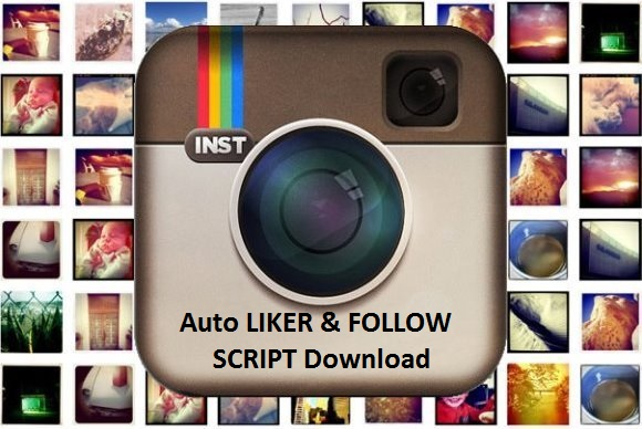 Instagram-Auto-Like-and-Follow-script-Free-Download