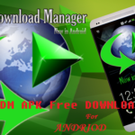 Internet Download Manager (IDM) Pro APK Free Download For Android