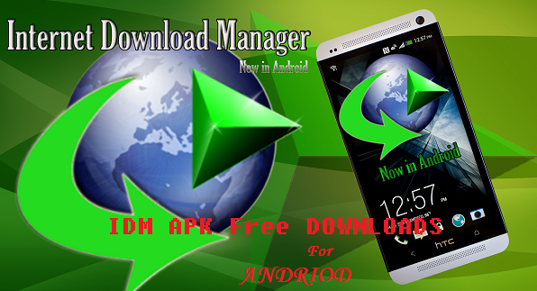 Internet-Download-Manager-IDM-Pro-APK-Free-Download-Android