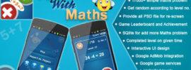 Maths-fun-app