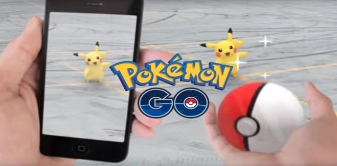 Pokemon GO Top Tips tricks and cheats to catch Pokémons