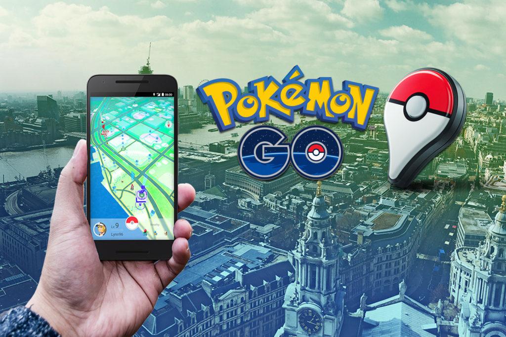 Pokemon Go Tricks, Tips and Hacks