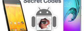 android-hidden-secret-codes