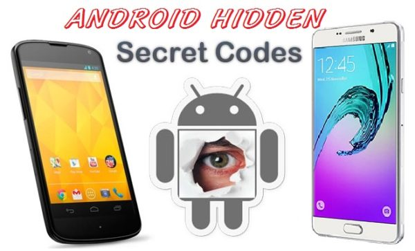 android-hidden-secret-codes