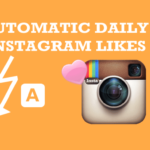 Instagram Auto Liker Php Script Free Download with Guide How to use