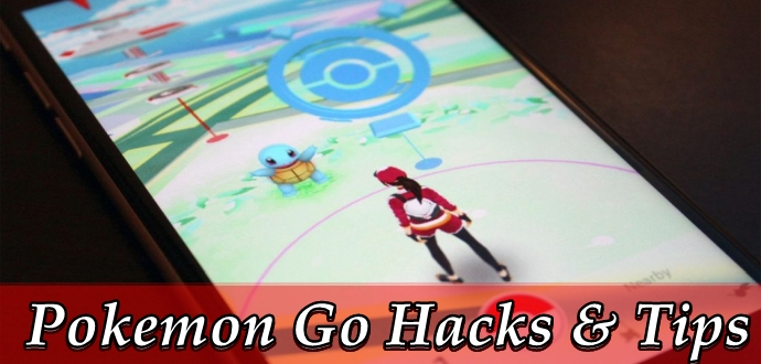 15 Pokemon Go Hacks Tips and Tricks