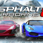 Asphalt 8 MOD APK 2.1.0l Android HD Games Free Download