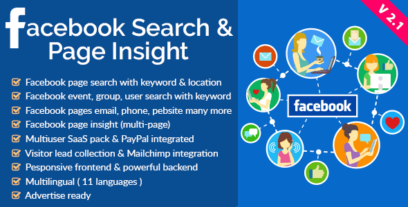 Facebook-Search-Page-Insight-Nulled-Script-Free-Download