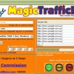Magic Traffic Bot Free Download