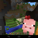 Minecraft Pocket Edition 0.15.6.0.apk Free Download for Android