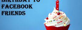 Send-Auto-Birthday-To-Facebook-Friends