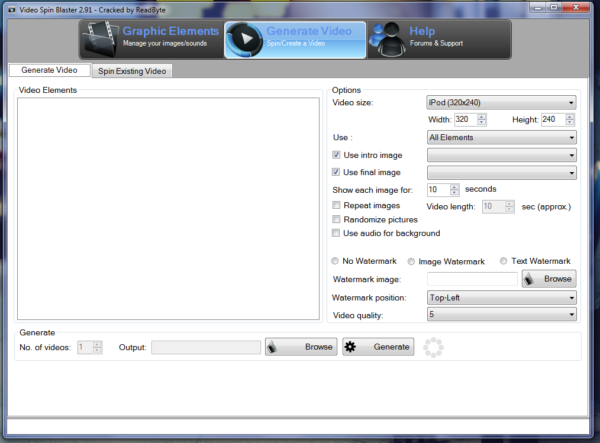 Video-Spin-Blaster-Pro-Latest-Version-Free