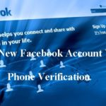 How To Create New Facebook Account Without Phone Verification