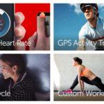 Argus Amazing iOS Fitness apps