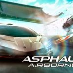 Asphalt 8 Airborne Apk + Data Android Download Highly Compressed