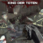 Call of Duty Black Ops Zombies iPhone iOS app Download