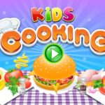 Cooking in the Kitchen Android apk Free Download