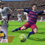 FIFA 16 Soccer Android APK Full Free Download