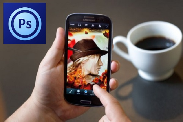 Adobe Photoshop Touch 1.0.0.apk Free Android APK Download
