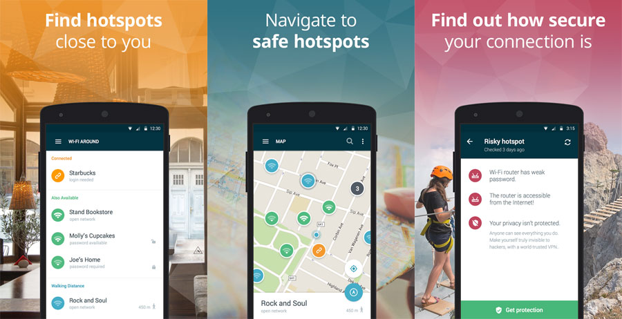 Avast Wi-Fi Finder 1.5.1.apk Android File Free Download