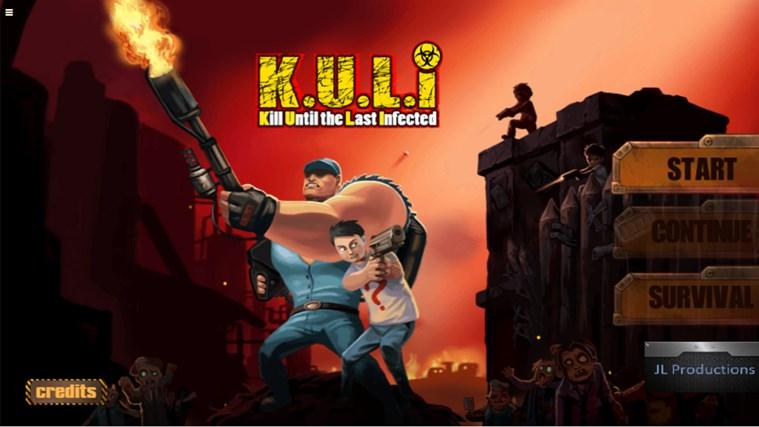 K.U.L.I. 1.2.apk Full Free Game