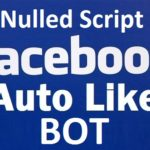 AutoLiker Facebook FanPage Likes Bot Script Nulled